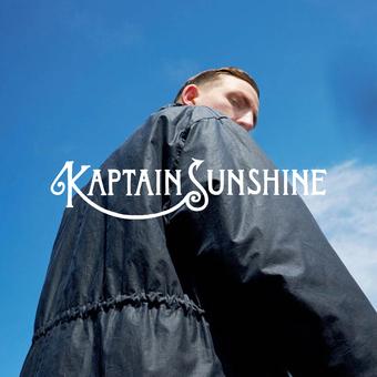 【KAPTAIN SUNSHINE】 立ち上がっております。