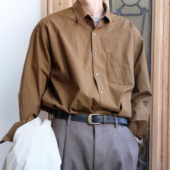 井坂 お勧めのシャツ。