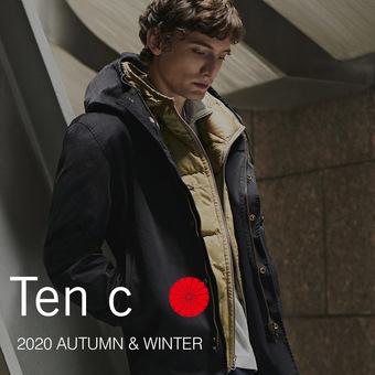 【Ten c】発売。