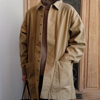 【PORT BY ARK】お勧めのジャケット。