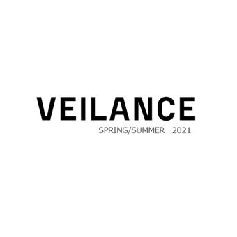 「VEILANCE」 2021 New arrival。