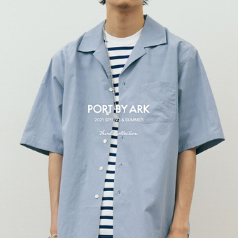 【PORT BY ARK】New arrival。