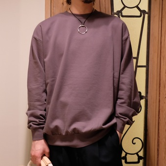 【AURALEE】New arrival。