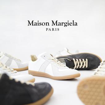 【Maison Margiela】 PICK UP。