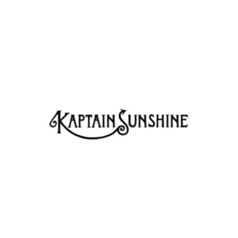 【KAPTAISHINE】 New arrival。