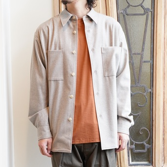 【AURALEE】 New arrival。