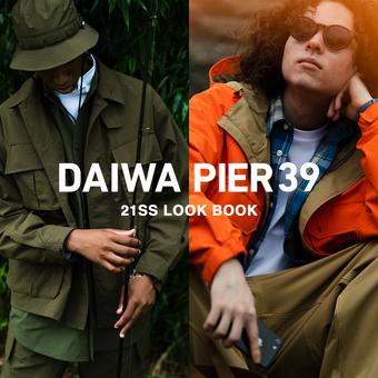 [DAIWA PIER39]いよいよ明日から販売開始です!