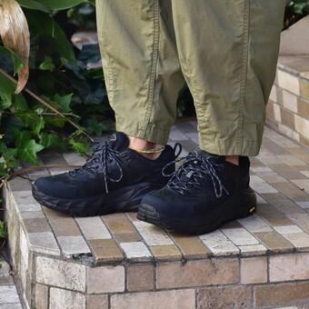 [HOKA ONE ONE]スニーカーのようなブーツのご紹介