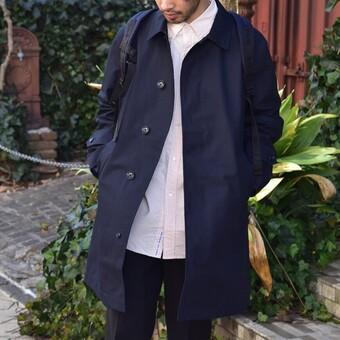[nanamica]おすすめのコートをご紹介