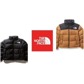 Short Nuptse Jacket-サイズの詳細-