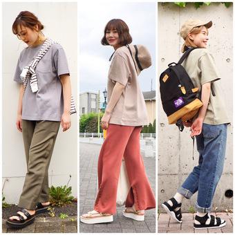 乙女とTシャツ【BALLAST ARK-バラストアーク-】