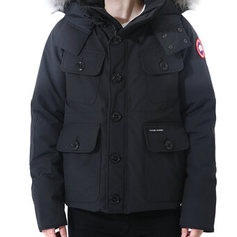 CANADA GOOSE / RUSSELL PARKA