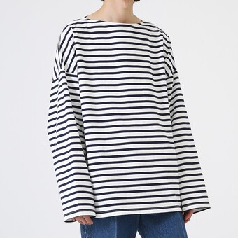 【marka】21SS即完売したバスクシャツが再入荷しました
