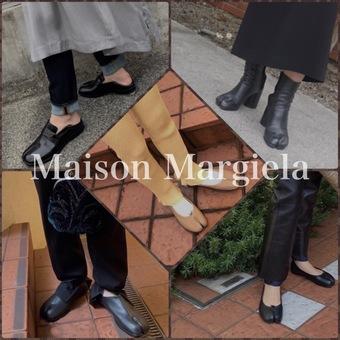 【 MaisonMargiela 】 TABI SERIES