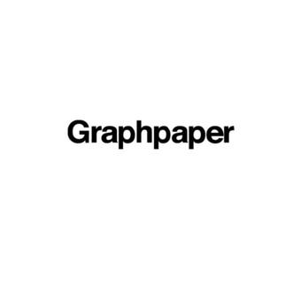 《必見》20AW Graphpaper!