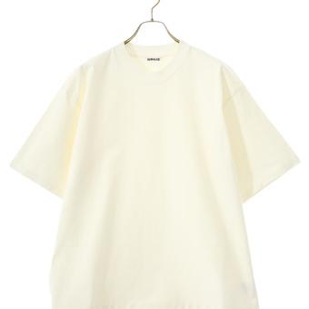 最強の無地TシャツはAURALEEだ!!!