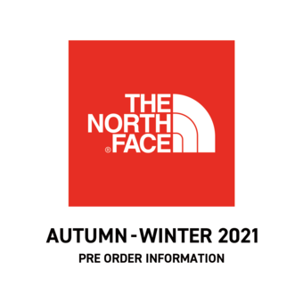 【THE NORTH FACE】