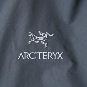 【ARC'TERX】シェルをお探しの方はお早めに!