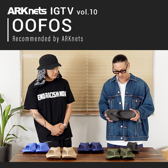 ARKnets IGTV 〜vol.10〜