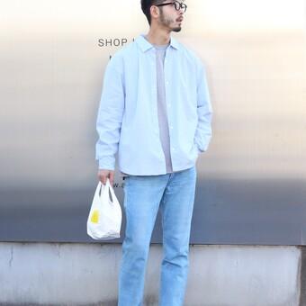 YAECA / コンフォートシャツ