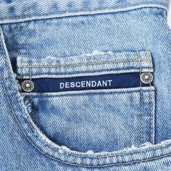 DESCENDANT - NEW STOCK -
