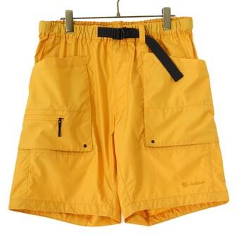 Rip-stop Cargo Shorts / GOLDWIN
