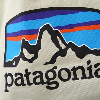 patagoniaのTote