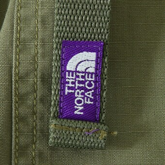 【NEW ARRIVAL】THE NORTH FACE PURPLE LABEL