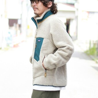 Patagonia / STAFF STYLE