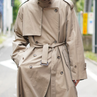 stein(シュタイン)21AW 4th Delivery
