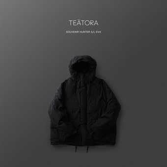 アウター祭り TEATORA(テアトラ)Ten c (テンシー)