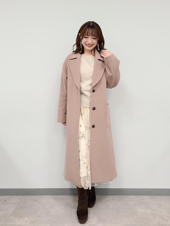 yui(155cm)