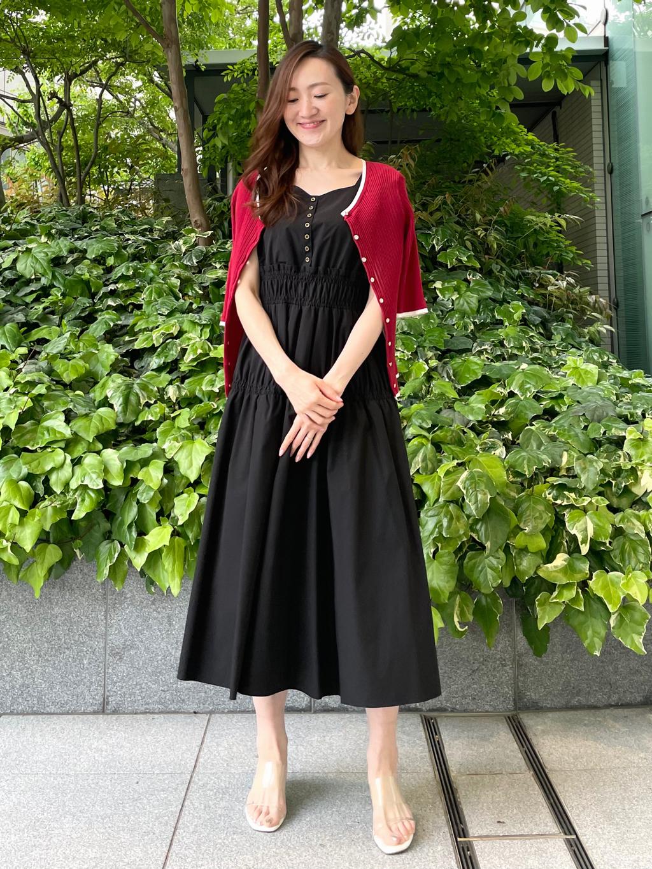 Nakahori (163cm)