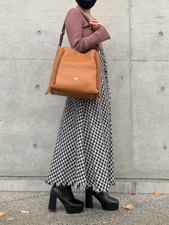 サマンサタバサアニバーサリー 東京スカイツリータウン・ソラマチ店 濵田彩子