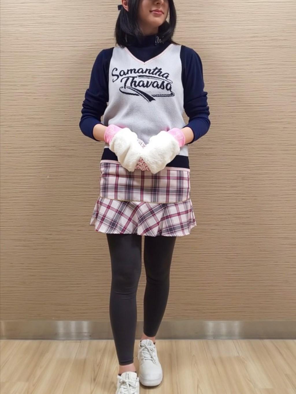 松坂屋名古屋 miyu