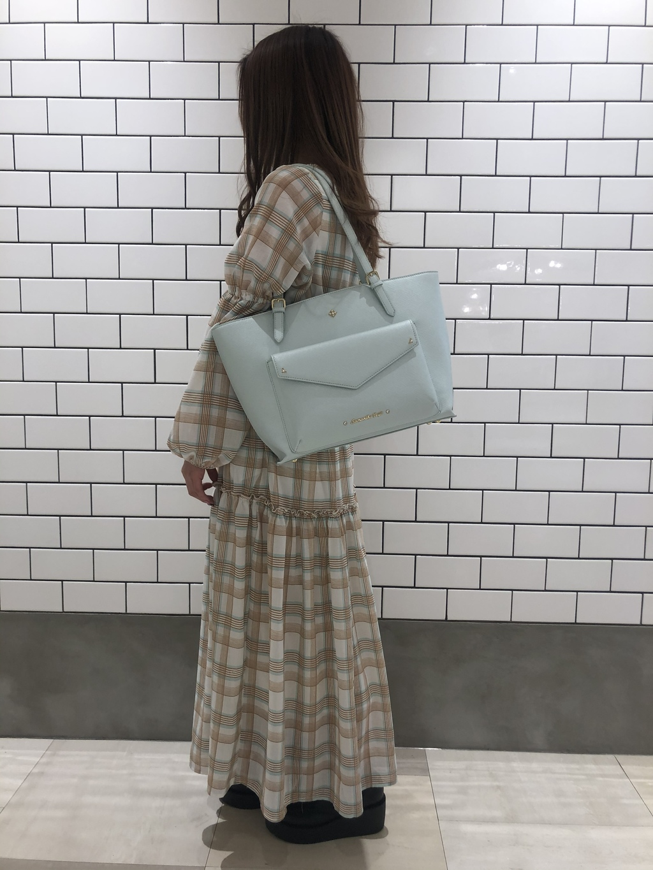 SAMANTHAVEGA 大丸札幌店 ゆりりん