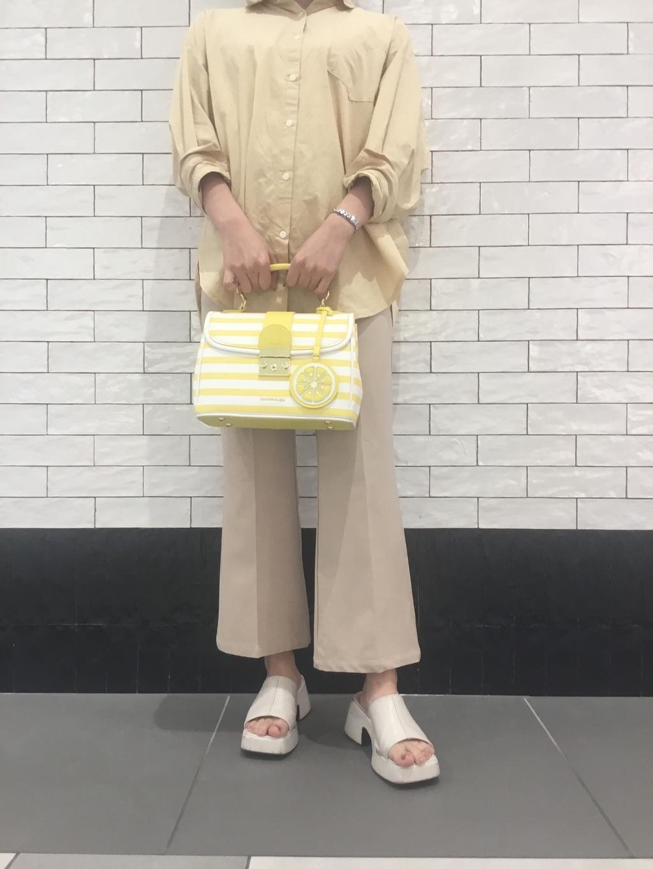 SAMANTHAVEGA 沖縄PARCO CITY店 TOMO♡