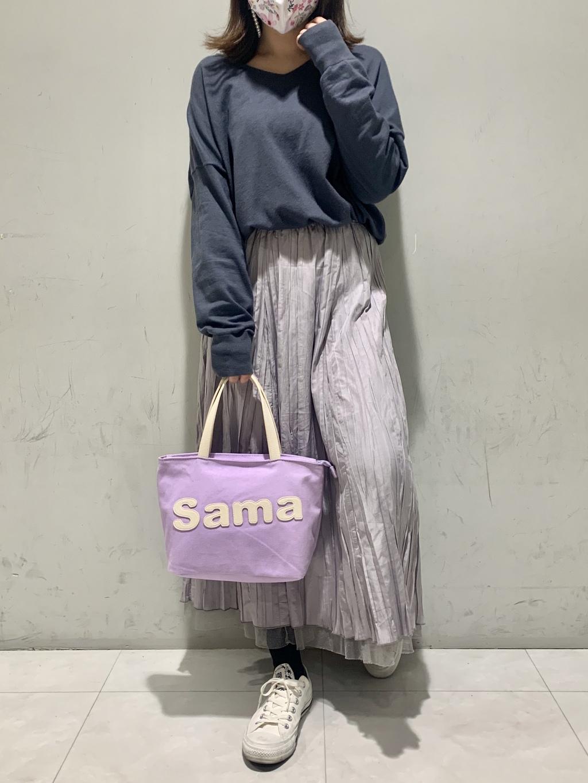 サマンサタバサエスティニー 静岡パルコ店 ♡Satomin♡