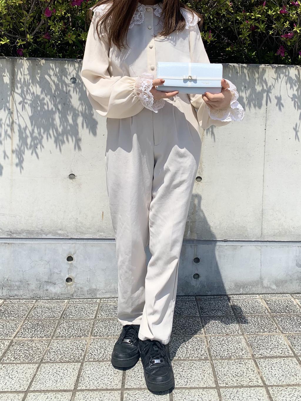 サマンサタバサプチチョイスプラス 近鉄あべのハルカス店 yui.