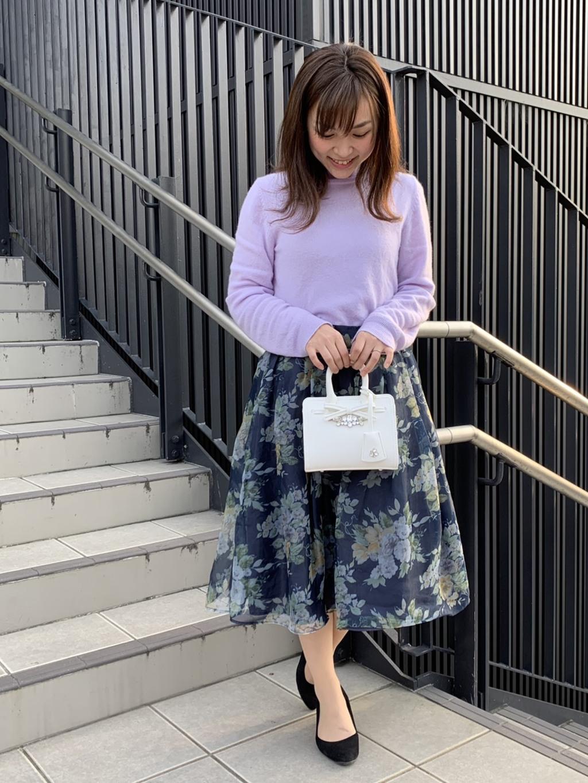 SAMANTHAVEGA イオンモール京都桂川 shoco