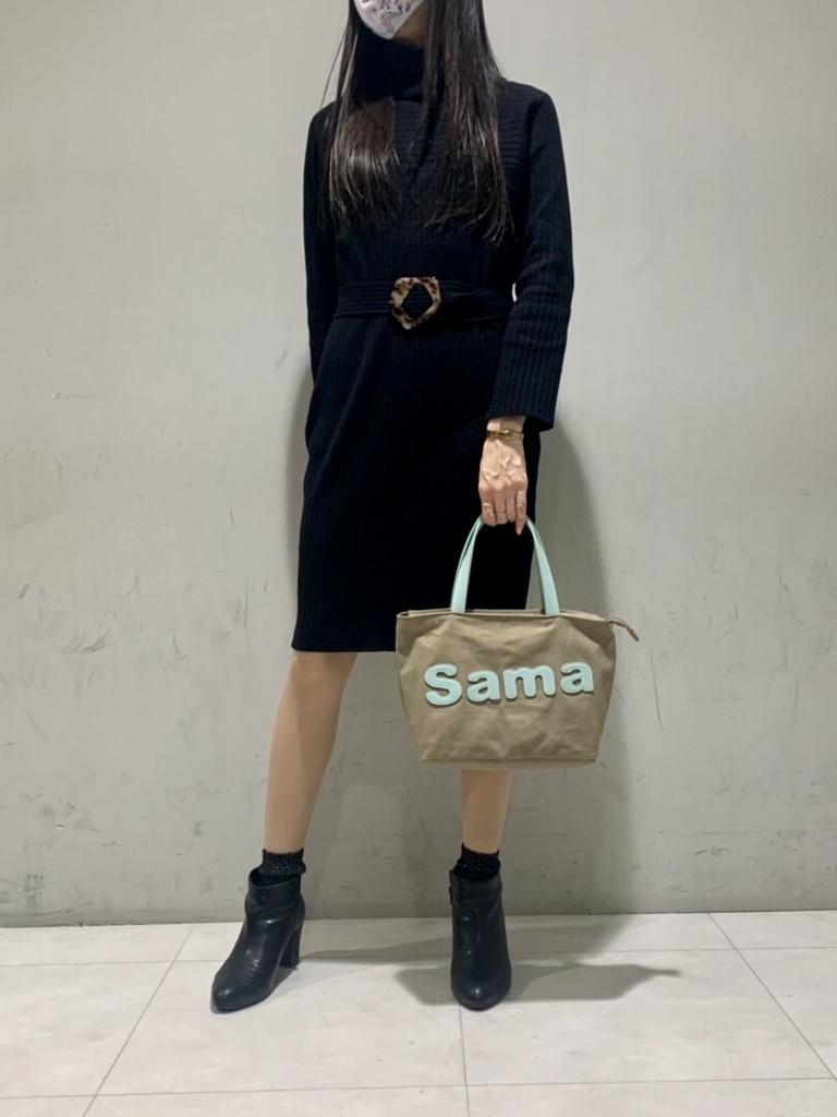 サマンサタバサエスティニー 静岡パルコ店 YR