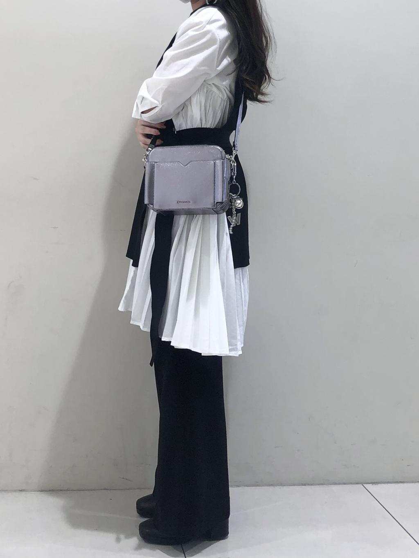 SAMANTHAVEGA 広島パルコ店 Narika