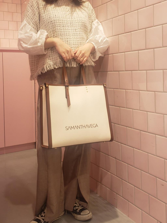 SAMANTHAVEGA Tokyo 新宿ミロード店 ann