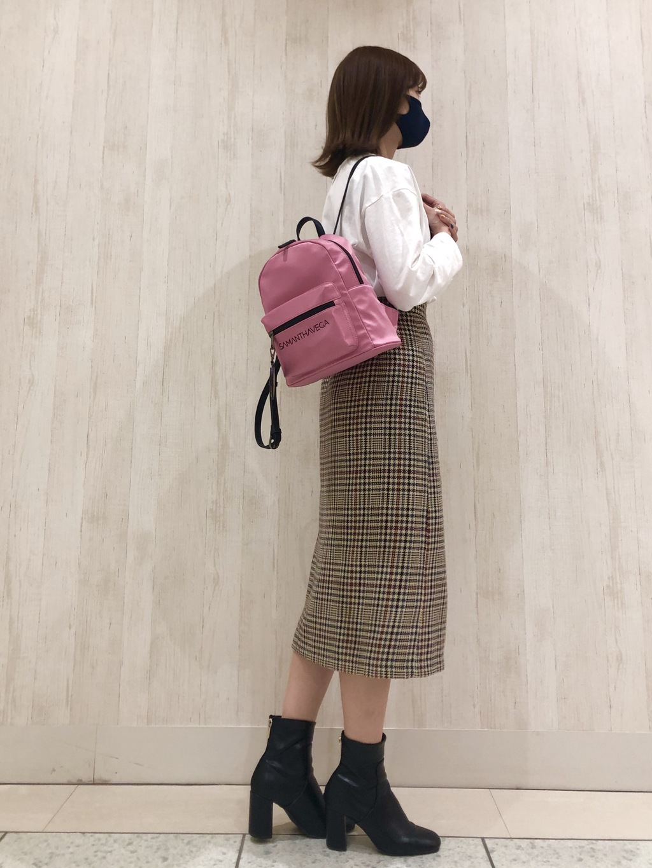 SAMANTHAVEGA 大丸札幌店 ITOCHAN