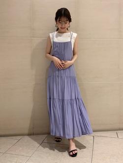 5281730 | Shiho | JILLSTUART (ジルスチュアート)