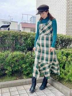 7362693   Yuki   JILLSTUART (ジルスチュアート)