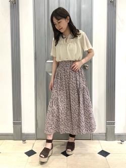 5621201 | Momoka | JILLSTUART (ジルスチュアート)