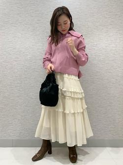 8069625   Nanami   JILLSTUART (ジルスチュアート)