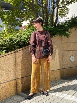 2662726 | anzu | ROSE BUD (ローズバッド)