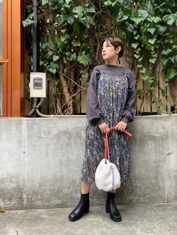 2842024 | Sayaka.(プレス) | ROSE BUD (ローズバッド)